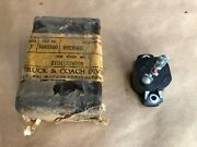 Sherman Tank Willys Ford Jeep Dodge Wc Gmc Cckw Nos Circuit Breaker