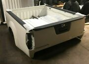 05-19 Nissan Frontier Truck Bed King Cab New Take Off