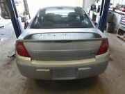 Dash Panel Without Turbo Boost Gauge Fits 00-05 Neon 9775833