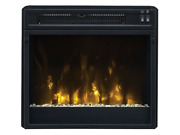 Classic Flame Twin Star Electric 18 Inch Fireplace Insert - 18ef026fgt