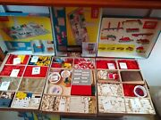 Huge Massive Gigantic Vintage Lego Collection Approx 5000 Pieces