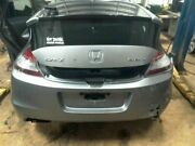 Steering Column Floor Shift With Fog Lamps Fits 11-15 Cr-z 10095391