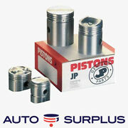 Flat Top Piston And Ring Set 060 For Austin Westminster Austin Healey 100/6 56-59