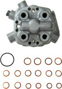 Fuel Injection Fuel Distributor-fic Fuel Injection Fuel Distributor Fits 190e