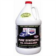 Lucas Oil Products 10131 premium Synthetic Oil Stabilizer 4 Gal.
