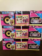 Lol Surprise Remix Hair Flip Dolls And Remix Pets Lot Of 9 Sealed Brand New