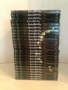 Lot Of Best Of The Dean Martin Show 25 Dvd's 20 Sealed And 5 Unsealed + Sp. Ed.