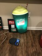 Mountain Dew Lighted Display Sign