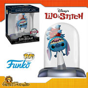 Funko Pop Vinyl Disney Of Lilo And And Stitch Stich Experiment 626 Action Figure