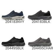 Skechers Arch Fit Motley Series Men Slip On Casual Lifestyle Shoes Pick 1