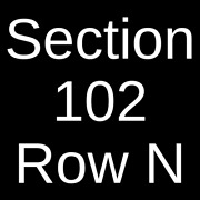4 Tickets Erasure 2/12/22 The Pavilion At Toyota Music Factory Irving Tx