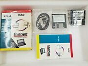 Intellisync For Hp 200lx Palmtop Pc Manual Floppy Sync Cable Technology