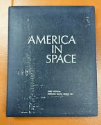 Vintage America In Space Complete Sterling Silver Proof Set 24 Coins