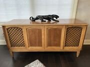 Stereo Console, Record Player, Bluetooth