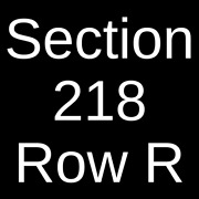 2 Tickets Tyler The Creator 3/19/22 The Yuengling Center Tampa, Fl
