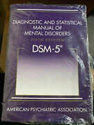 Fast Delivery - Diagnostic And Statistical Manual Of Mental Disorders Dsm-5
