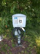 Clippercreek Ds-100 Commercial Electric Car Vehicle Ev Charger Charging Station