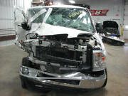 2008 Ford E250 Van Rear Axle Assembly 4.10 Ratio Open