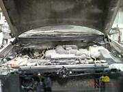 2009 Ford F150 Pickup Rear Axle Assembly 3.73 Ratio Open