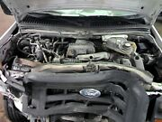2005 Ford F350sd Pickup Rear Axle Assembly 3.73 Ratio Open