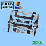 Suspension Lift Kit Zone 5 Front And Rear For Toyota Tundra 2wd 2007-2015