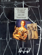 Waugh N-cut Of Womens Clothes Uk Import Book New