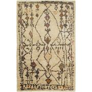 Southwestern Area Rugs 100 Jute Hand Knotted Medium Pile For Home Decor