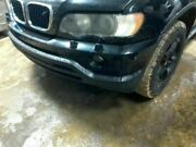Front Bumper Park Assist With Headlamp Washers Fits 00-03 Bmw X5 10200034