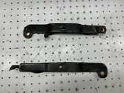 Husqvarna Yth2148 Oem Rear Suspension Arm And Link Set Left And Right