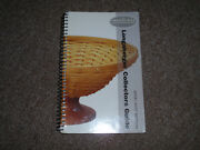 Longaberger 2006-2007 Longaberger Bentley Collection Guide, Pre-owned