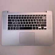Apple 15 Macbook Pro 2015 Mjlu2ll/a + Power Issue Does Not Boot Sold As Is