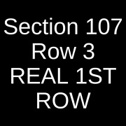2 Tickets Rage Against The Machine And Run The Jewels 8/12/22 New York Ny