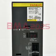1pc Used Servo Amplifier A06b-6102-h111h520 Fully Tested Dhl Free Ship Fa9t