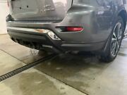 Rear Bumper Park Assist With Trailer Hitch Fits 17-19 Pathfinder 2267179