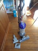 Dyson Ball Animal Plus Dc65 Bagless Upright Vacuum Cleaner