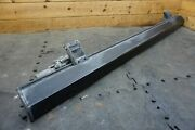 Right Power Running Board Side Step 119 Inch Swb Navigator And Expedition 2015-17
