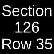 3 Tickets Kenny Chesney 8/13/22 Metlife Stadium East Rutherford Nj