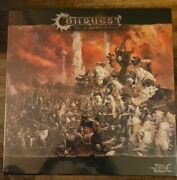 Conquest The Last Argument Of Kings 2 Player Starter Core Set Add'l Items Ship