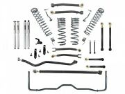 Belltech 4 Lift Kit For 2020-2021 Jeep Gladiator Jt Rubicon 4wd With Shocks