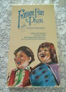 Fontaine Ferry Park Vhs Louisville Ky Kentucky 1992 A Time Of Innocence History