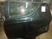 No Shipping Driver Left Rear Side Door Electric Windows Fits 18 C-hr 54947