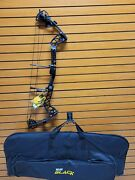 Wandw Win And Win Wns - Arion Dx - Rh - 60 - 28.25 Dl - Compound Bow