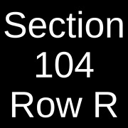 2 Tickets Sting 6/3/22 The Colosseum At Caesars Palace Las Vegas Nv