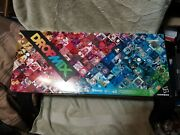 Hasbro Dropmix Music Mixing Gaming System Complete With 60 Cards