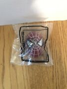 Vintage 2002 Spider-man Antenna Topper New In Package Carl's Jr. Hardee's