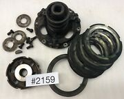 Early Ford Model T Clutch Discs Spring Top Disc Drum Clutch Push Ring All In Pic