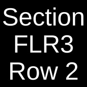 2 Tickets Rod Stewart And Cheap Trick 7/1/22 Arena Fort Worth Tx