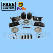Spring Kit 5000ultimate Plus Airlift R For Ford F-100 Pickup Super Cab 1977-1979