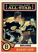 1974-75 Topps Hi-grade Hockey Set Break 1-132 - You Pick - Conditions Listed