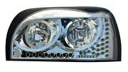 For Freightliner Century 120 Headlamp Assembly And Component 0 Left Rig 40552